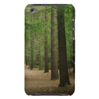 Empty Forest iPod Case-Mate Case