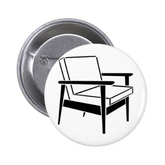 Empty Office Chair Button