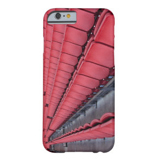 Empty Seats in Stadium Barely There iPhone 6 Case