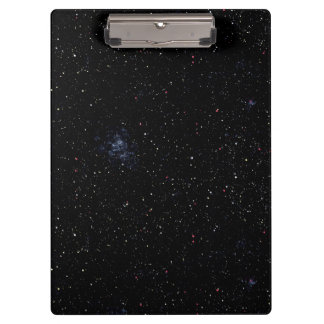 EMPTY SPACE! (an outer space design) ~ Clipboard