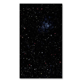 EMPTY SPACE (design 2) 900.jpg Magnetic Business Cards
