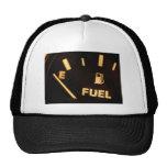 Empty Tank Trucker Hat