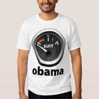 EmptysuitVertical-blog Tee Shirt