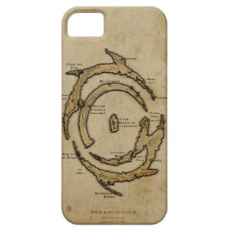Empürios - Cyclings   iPhone 5 Marry-Maté Barely T iPhone 5 Case