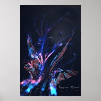 Empyrean Synapse Poster