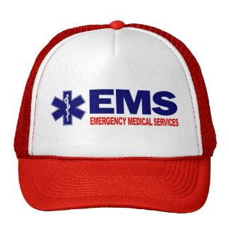 EMS 3 CAP