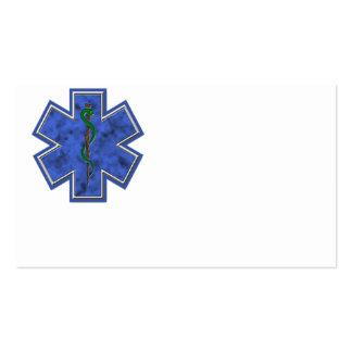 EMS Business Card