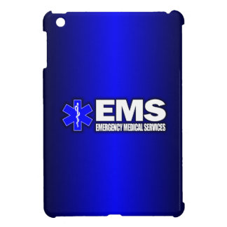 EMS -Emergency Medical Services Cover For The iPad Mini