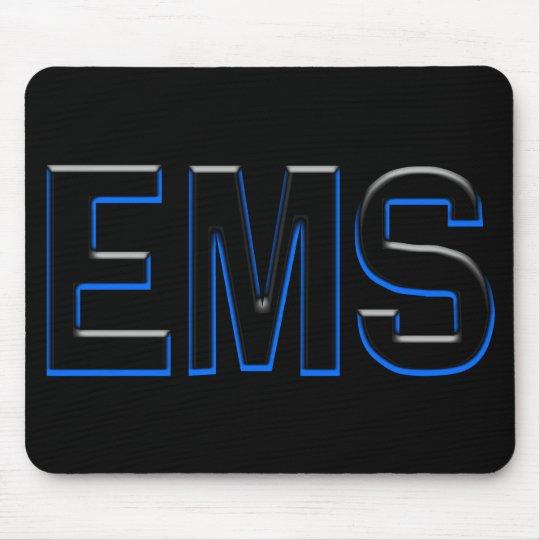 EMS MOUSE MAT