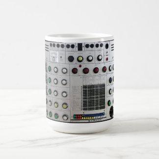 EMS Synthi A Synthesizer Coffee Mug
