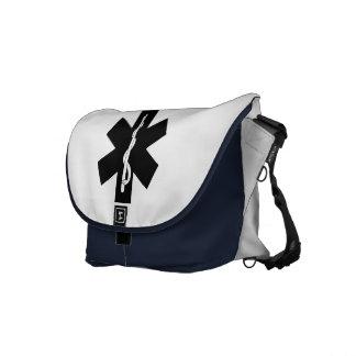 EMS Theme Courier Bag