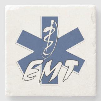 EMT Active Stone Coaster