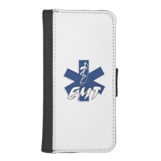 EMT Active iPhone SE/5/5s Wallet Case
