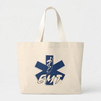 EMT Active Large Tote Bag