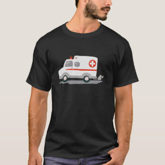 EMT Ambulance T-Shirt