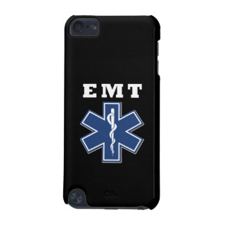 EMT Blue Star Of Life iPod Touch 5G Cover