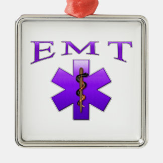 EMT CHRISTMAS ORNAMENT