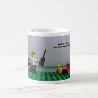 EMT  COFFEE MUG
