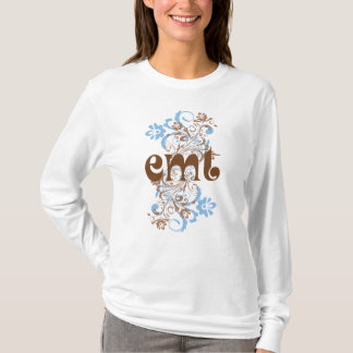 Emt Cute Gift T-Shirt