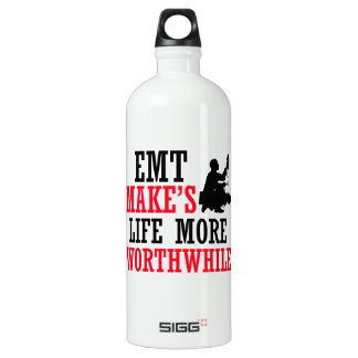 EMT DESIGN SIGG TRAVELLER 1.0L WATER BOTTLE
