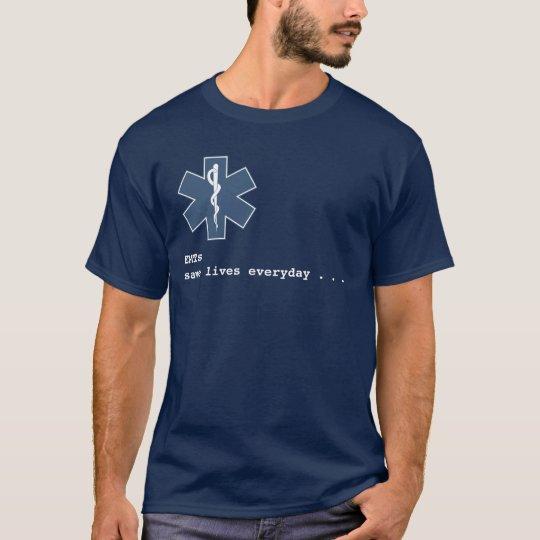 EMT dialysis T-Shirt
