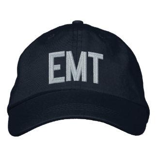 EMT EMBROIDERED CAP