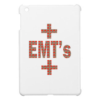 EMT Emergency Medical Technician Professional Work Cover For The iPad Mini