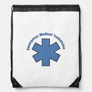 EMT Emergency Medical Technician Rucksack