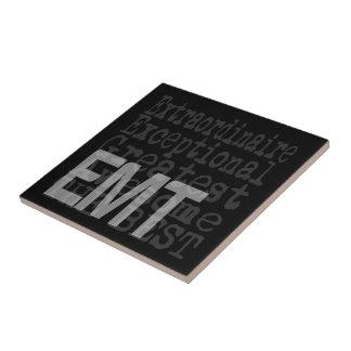 EMT Extraordinaire Tile
