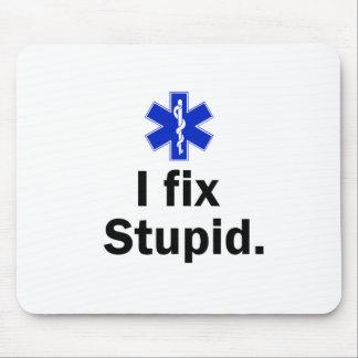 EMT I fix stupid Mousepads