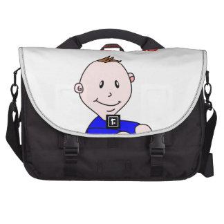 EMT LAPTOP MESSENGER BAG