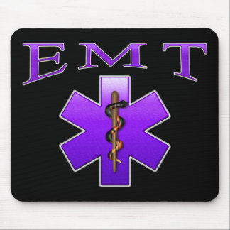 EMT MOUSE PAD