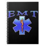 EMT NOTE BOOK