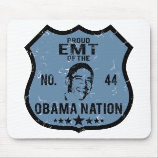 EMT Obama Nation Mouse Mats
