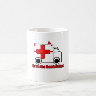 EMT/Paramedic Funny Mug