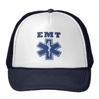 EMT Star of Life Hats