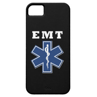EMT Star of Life iPhone 5 Case