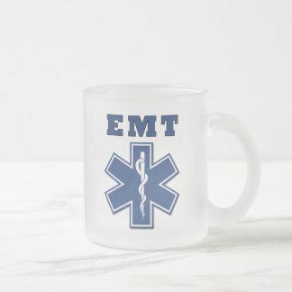 EMT Star of Life Coffee Mugs