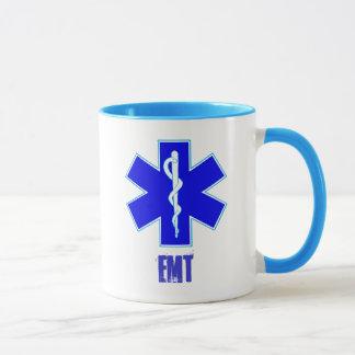 EMT / Star of Life - mug