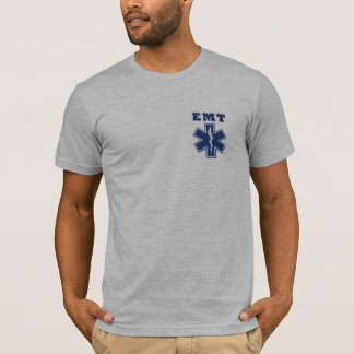 EMT Star of life. T-Shirt
