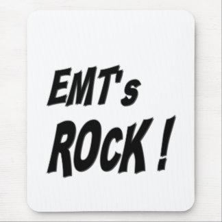 EMT's Rock! Mousepad