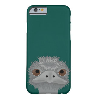 Emu Barely There iPhone 6 Case