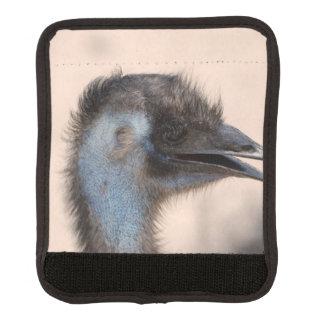 Emu Face Handle Wrap