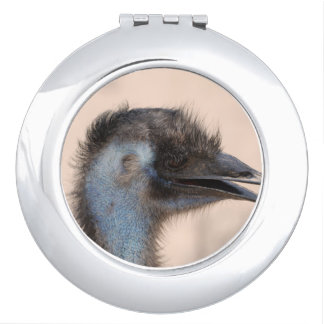 Emu Face Mirrors For Makeup