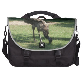 Emu Gift Bag Laptop Computer Bag