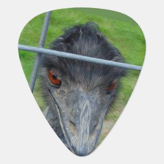 EMU GUITAR PICK