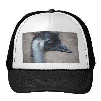 Emu Mesh Hat