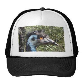 Emu in Australia Trucker Hat