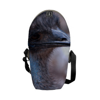 Emu Courier Bag