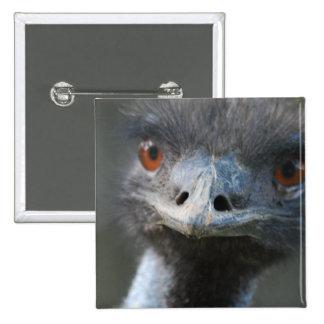 Emu Pin